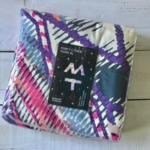 UO Magical Thinking TWIN XL Duvet Cover